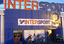 Intersport st Junien